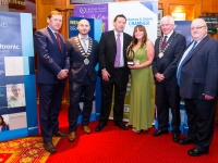 Tullamore Business Awards