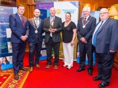 Acebraces Tullamore Chamber Awards