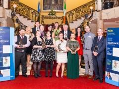 Tullamore Chamber Business Awards