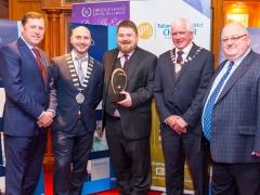 Tullamore Business Awards