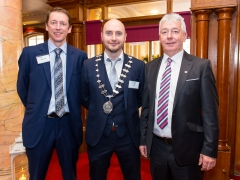 Tullamore business Awards 2015
