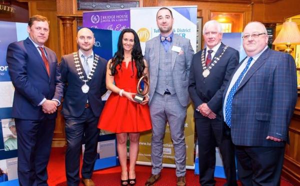 Chamber Awards Night 2016