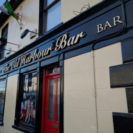 Old Harbour Bar
