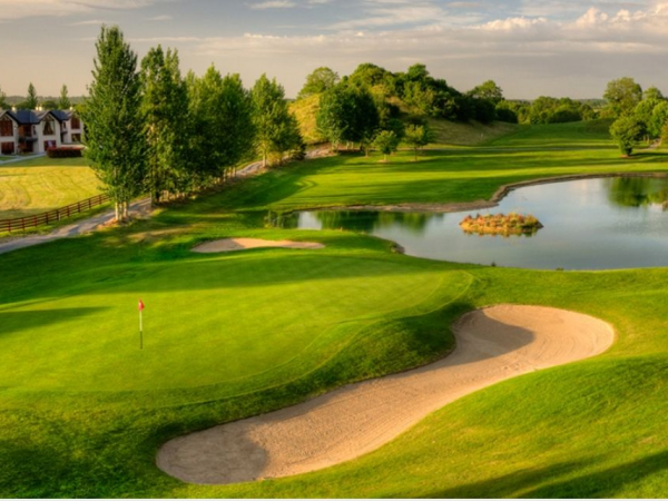 Tullamore & District Chamber Golf Classic