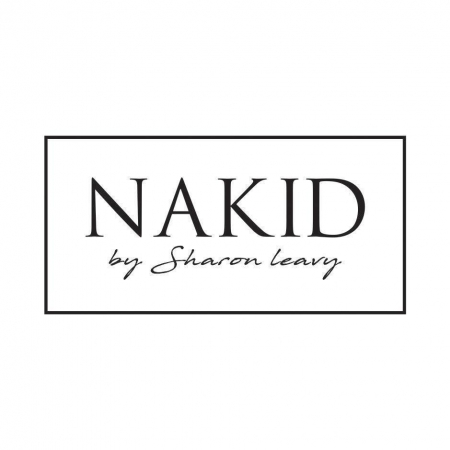 Nakid by Sharon Leavy