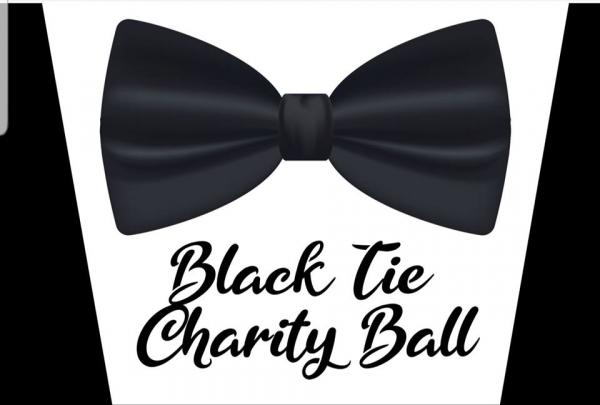 Black Tie Charity Ball 2019