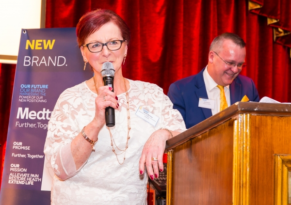 Anne Starling Welcomes Possible Retail Developments