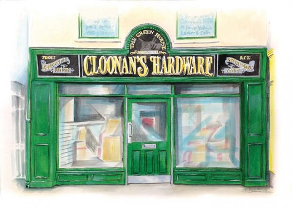Cloonan's Hardware