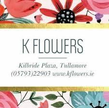 K Flowers