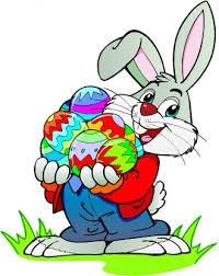 Easter Sunday Egg Hunt