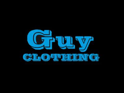 Guy Clothing