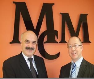 MCM Accounting