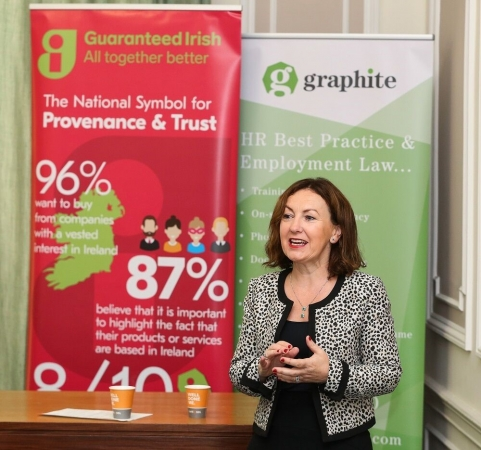Guaranteed Irish calls for nominations for Offaly's Food Hero
