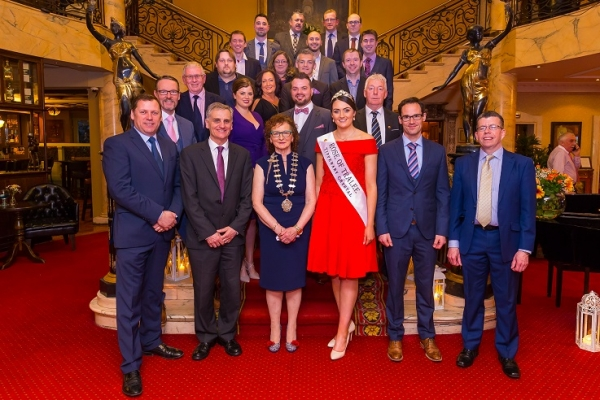 Chamber Executive 2018