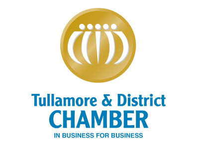 Tullamore & District Chamber Awards Tickets