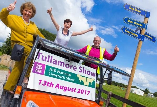 Tullamore Show 2017
