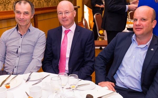 Tullamore Chamber /BOI Team up for Brexit Breakfast Briefing