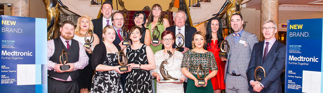 Tullamore Chamber Business Awards 2015